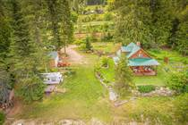 Homes for Sale in Harrop, British Columbia $985,000