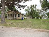 Homes for Sale in Enid, Oklahoma $26,500