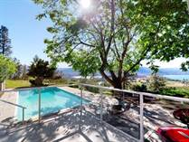 Farms and Acreages for Sale in Uplands/ Redlands, Penticton, British Columbia $1,499,000