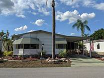 Homes Sold in Anglers Green Mobile Home Park, Mulberry, Florida $39,750