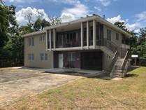 Homes for Sale in Capa, Moca, Puerto Rico $155,000