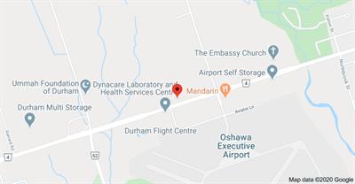 620 Taunton Rd W Oshawa Ontario L1H7K7