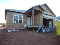 Homes for Sale in West Royalty, Charlottetown, Prince Edward Island $459,900