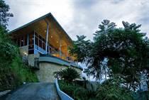 Homes Sold in Manuel Antonio, Puntarenas $1,950,000