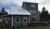 Homes for Sale in St. Peters Harbour, Morell/ St Peters, Prince Edward Island $549,000