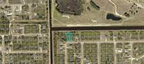 Lots and Land for Sale in Lehigh Acres, Florida $11,999