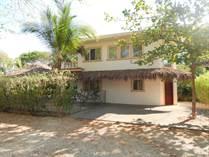 Homes Sold in Playa Hermosa, Guanacaste $245,000