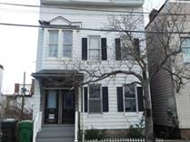 Multifamily Dwellings for Sale in Cohoes, New York $65,900