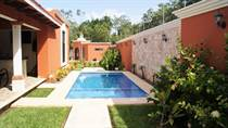 Homes for Rent/Lease in Xcaret, Playa del Carmen, Quintana Roo $3,500 monthly