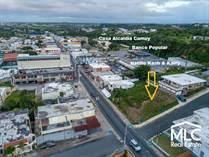 Lots and Land for Sale in Bo Pueblo, Camuy, Puerto Rico $69,500