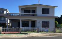 Homes for Rent/Lease in Bo Camasayes, Aguadilla, Puerto Rico $500 monthly