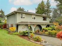 Homes for Sale in saanichton, Victoria, British Columbia $997,000