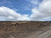 Lots and Land for Sale in Hawaii, OCEAN VIEW, Hawaii $37,500