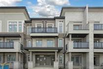 Condos for Rent/Lease in Vaughan, Ontario $2,350 monthly