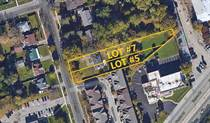 Lots and Land for Sale in Toronto, Ontario $1,400,000
