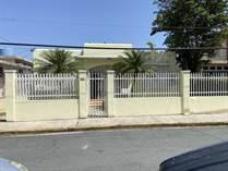 Homes for Sale in Perez Morris, San Juan, Puerto Rico $217,000