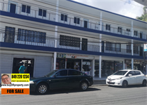 Commercial Real Estate for Sale in Central Sosua, Sosua, Puerto Plata $525,000