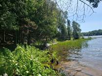 Lots and Land for Sale in Mercer, Wisconsin $169,000
