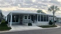 Homes for Sale in Lincolnshire Mobile Estates, Largo, Florida $38,900