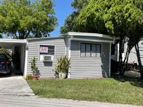 Homes for Sale in Ranch Oaks Estates, Thonotosassa, Florida $26,500