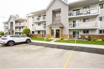 Condos for Sale in Fort Garry, Winnipeg, Manitoba $154,000