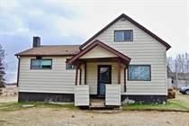 Homes Sold in Rural St. Paul, County of St.Paul, Alberta $115,000