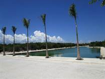 Lots and Land for Sale in Puerto Aventuras, Quintana Roo $280,117
