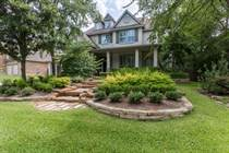 Homes for Sale in Lansdowne, The Woodlands, Texas $529,900