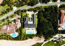 Homes for Sale in Punta Cana Resort & Club, Punta Cana, La Altagracia $2,600,000