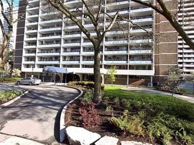 30 Gloucester St, Suite 1210, Toronto, Ontario