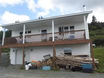 Homes for Sale in Cape Broyle, Newfoundland and Labrador $229,900
