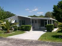 Homes Sold in Tropical Acres Estates, Zephyrhills, Florida $36,500