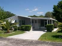 Homes for Sale in Tropical Acres Estates, Zephyrhills, Florida $36,500