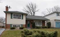 Homes for Sale in Appleby, Burlington, Ontario $799,900