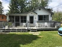 Homes for Sale in Candle Lake, Saskatchewan $169,000