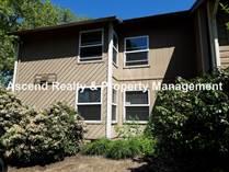 Condos for Rent/Lease in Tualatin Village Condos, Tualatin, Oregon $1,650 monthly