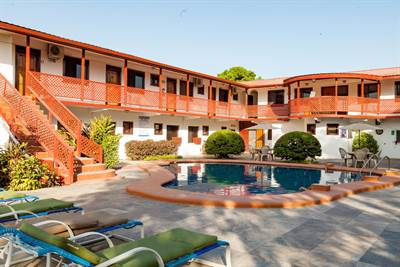 INCOME PRODUCING and POPULAR HOTEL in BELIZE'S INLAND TOURIST DESTINATION