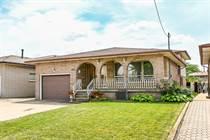 Homes for Sale in Templemeade, Hamilton, Ontario $549,900