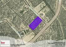Lots and Land for Sale in Pueblo West North, Pueblo West, Colorado $18,500