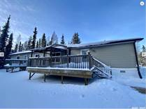 Homes for Sale in Candle Lake, Saskatchewan $249,900