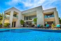 Homes for Sale in Nuevo Vallarta, Nayarit $1,999,000