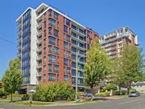 Condos for Sale in James Bay, Victoria, British Columbia $399,000
