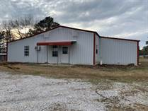 Commercial Real Estate for Sale in Tiplersville, FALKNER, Mississippi $135,000