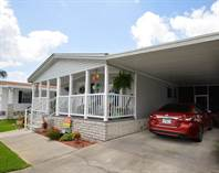 Homes for Sale in Mas Verde MHP, Lakeland, Florida $84,995