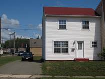 Homes for Sale in Moncton, New Brunswick $105,900