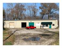 Commercial Real Estate for Sale in Martinsville, Indiana $249,000