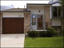 Homes Sold in Cinnamon Villa, Cheyenne, Wyoming $245,000
