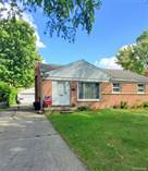 Homes for Sale in Livonia, Michigan $164,900