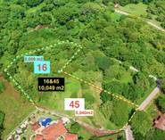 Lots and Land for Sale in Playa Flamingo, Guanacaste $230,000