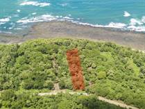 Lots and Land for Sale in Avellanas, Guanacaste $249,000